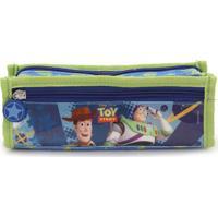 Estojo Infantil Dermiwil Toy Story - Verde