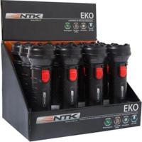 Kit Lanterna De Mão Eko (Caixa Com 12 Peças) Ntk - Unissex