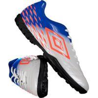 bc31782691efb Netshoes  Chuteira Umbro Fifty Ii Society - Unissex
