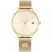 Relógio Tommy Hilfiger Feminino Aço Dourado - 1782286