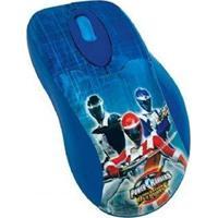 Mouse Usb Disney Power Rangers Clone 6233