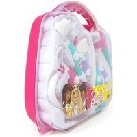 Barbie Kit Médica Maleta - Fun Divirta-Se
