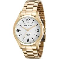 Relógio Masculino Seculus 28891Gpsvda2