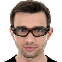 Óculos Titans Cyborg Esportes Fosco - Masculino