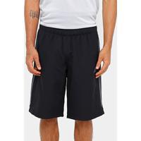 Bermuda Adidas Ess 3S Chelsea Masculina - Masculino