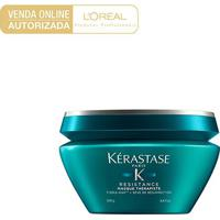 Máscara De Tratamento Kérastase Résistance Masque Thérapiste 200Ml - Unissex-Incolor