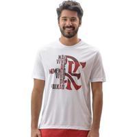 Camisa Flamengo Moment Braziline Masculina - Masculino