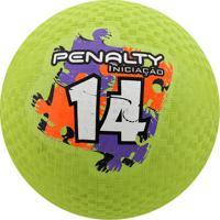 ... Bola Futebol Campo Penalty T14 Iniciação 5 Infantil - Unissex 430cfda478f98