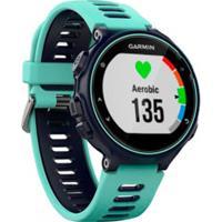 Monitor Cardíaco Com Gps Garmin Forerunner 735Xt - Azul Claro