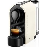 Cafeteira U C50 110V Pure Cream Nespresso