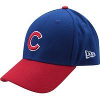 ... Boné New Era Mlb Chicago Cubs Aba Curva 940 Hc Sn Basic Chicub -  Unissex- a2ccc5b5313