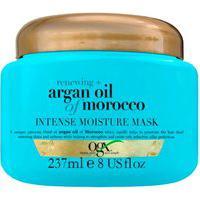 Máscara De Hidratação Capilar Ogx Intense Moisturizing Treatment Argan Oil Of Morocco Com 237Ml 237Ml