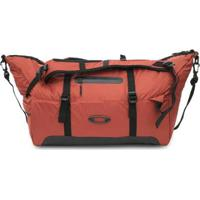 Mala Oakley Outdoor Duffle Bag Masculina - Masculino-Laranja