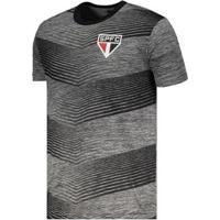 Camiseta Sao Paulo Novelli Masculino - Masculino