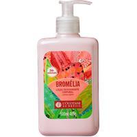 Loção Desodorante Corporal Bromélia