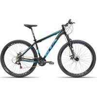 Bicicleta Aro 29 Gta Nx11 21V Index Freio A Disco - Unissex