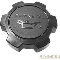 Tampa Do Óleo Do Motor - Alternativo - Corolla 1992 Até 2002 - Cada (Unidade)