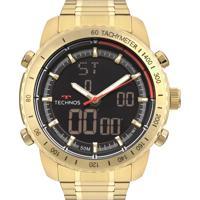 Relógio Technos Masculino Ts Digiana W23745Ac/4P