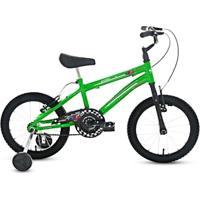 Bicicleta Aro 16 Sk Ii Sem Marcha Masculina - Stone Bike - Masculino