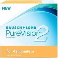 Purevision2 Toric - Lentes De Contato