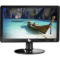 Monitor Pctop 15.6 Led Preto - Mlp156Hdmi