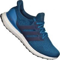 b21ecf97b8b Tênis Adidas Azul - MuccaShop