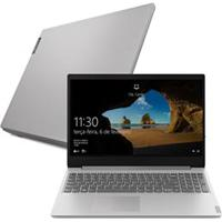 """Notebook Lenovo, Intel® Core I5-8265U, 8Gb, 2Tb, 15,6"""", Placa Nvidia® Geforce® Mx110 Com 2Gb, Ideapad S145 - 81S9000Dbr"""
