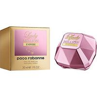 Paco Rabanne Lady Million Empire Eau De Parfum Feminino 30Ml - Feminino