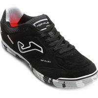 Netshoes  Chuteira Futsal Joma Top Flex Nobuck 821 In - Unissex 85bad33631771
