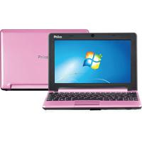 "Notebook Philco 10B-R123Lm - Intel Atom - Ram 2Gb - Hd 320Gb - Tela 10.1"" - Linux"