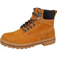 0f870af40d Netshoes; Bota Free Jump Trekking Adventure Masculina - Masculino