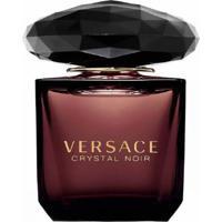 Perfume Versace Crystal Noir Eau De Toilette Feminino 90Ml