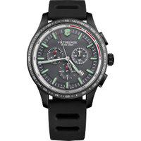 Relógio Victorinox Swiss Army Masculino Borracha Preta - 241818