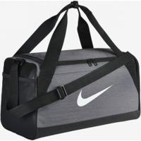 Bolsa Nike Brasilia Duffel P Cza/Pto - Nike