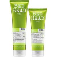 Shampoo 250Ml + Condicionador Bed Head Tigi Reenergize 200Ml - Unissex-Incolor