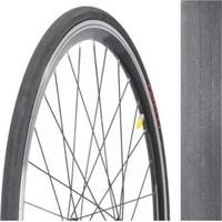 Pneu Bike Bicicleta 700X23 Pirelli Corsa Pro Speed 60 Tpi Com Arame - Unissex