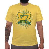 El Cabriton  Futebol Raiz - Camiseta Clássica Masculina 61b1e5844eca1