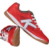 Netshoes  Chuteira Kelme Copa Futsal - Masculino 3310a895e5d47