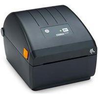 Impressora De Etiquetas Zebra Zd220, 203 Dpi, Usb - Zd22042-T0Ag00Ez