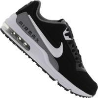 Tênis Nike Air Max Ltd 3 - Masculino - Preto/Cinza