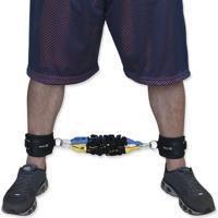 Elástico Ajustador De Passos Muvin Ajp-100 - Unissex