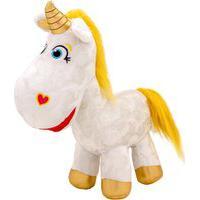Pelúcia Unicórnio Botão De Ouro Toyng 38246 Toy Story 4 24Cm