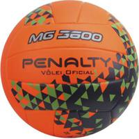 Bola Vôlei Penalty Mg3600 - Unissex