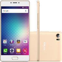 Smartphone Blu Pure Xr 64Gb P0030Uu Desbloqueado Dourado