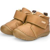 Tênis Abotinado Infantil Bibi Masculino Camel Grow 1022138 24