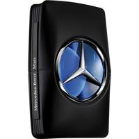 Perfume Mercedes Benz Man Masculino Eau De Toilette 100Ml