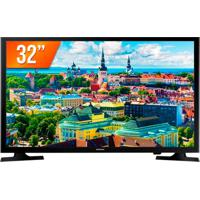 Tv Led 32 Hd Samsung Com Conversor Digital 32Nd450 Tv Led 32 Polegadas Hd Samsung 32Nd450 Conversor Digital Preta Bivolt