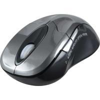 Mouse Wireless 2.4Ghz Zeus Fortrek Wm301 Diversos