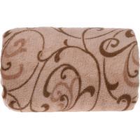 Cobertor Tv Com Mangas Microfibra 1,35X1,70M - Olivia
