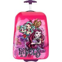 Malinha G Ever After High 17Pc, Rosa, G - 064798-00 - Sestini